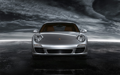 2011 Porsche Carrera GT wallpaper
