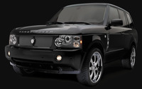 2011 Range Rover wallpaper 1920x1200 jpg