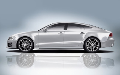 2012 ABT Audi A7 [2] wallpaper