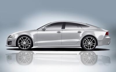 2012 ABT Audi A7 [2] wallpaper