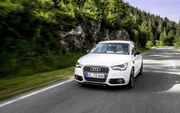 2012 ABT Audi AS1 front view wallpaper 2560x1600 jpg