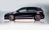2012 ABT Volkswagen Golf 6 GTI wallpaper 1920x1200 jpg
