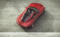 2012 Alfa Romeo Disco Volante [12] wallpaper 2560x1600 jpg