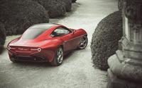 2012 Alfa Romeo Disco Volante [10] wallpaper 2560x1600 jpg