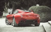 2012 Alfa Romeo Disco Volante [3] wallpaper 2560x1600 jpg