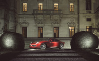 2012 Alfa Romeo Disco Volante [8] wallpaper 1920x1200 jpg