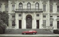 2012 Alfa Romeo Disco Volante [15] wallpaper 1920x1200 jpg