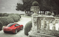 2012 Alfa Romeo Disco Volante [11] wallpaper 2560x1600 jpg