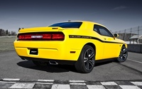 2012 Dodge Challenger SRT8 wallpaper 1920x1200 jpg