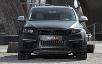 2012 Fostla Audi Q7 front view wallpaper 2560x1600 jpg
