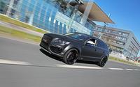 2012 Fostla Audi Q7 on the road wallpaper 2560x1600 jpg