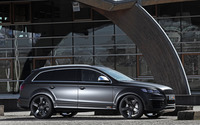 2012 Fostla Audi Q7 side view wallpaper 2560x1600 jpg