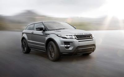 2012 Land Rover Range Rover wallpaper