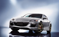 2012 Mazda RX-8 wallpaper 1920x1200 jpg
