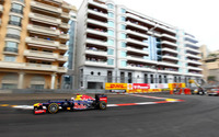 2012 Monaco Grand Prix wallpaper 1920x1200 jpg