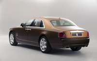 2012 Rolls-Royce Ghost [2] wallpaper 1920x1200 jpg