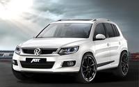 2012 Volkswagen Tiguan wallpaper 1920x1200 jpg