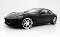 2012 Wheelsandmore Maserati MC Stradale Pronto wallpaper 2560x1600 jpg