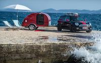 2013 2012 MINI Cowley Caravan wallpaper 2560x1600 jpg