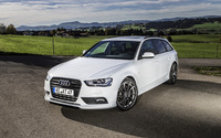 2013 ABT Audi AS4 front view wallpaper 1920x1200 jpg