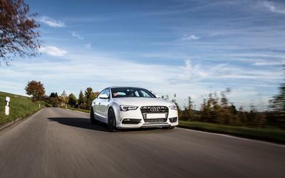 2013 ABT Audi AS5 Sportback [3] wallpaper