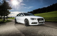 2013 ABT Audi AS5 Sportback wallpaper 1920x1200 jpg