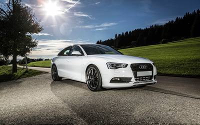 2013 ABT Audi AS5 Sportback wallpaper