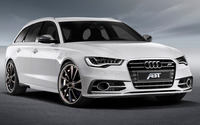 2013 ABT Audi AS6-R Avant wallpaper 1920x1080 jpg