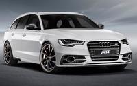 2013 ABT Audi AS6-R Avant wallpaper 1920x1080 jpg