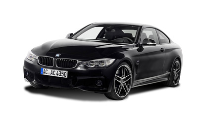2013 AC Schnitzer BMW 4 Series Coupe [2] wallpaper