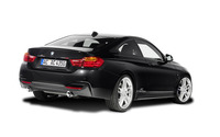 2013 AC Schnitzer BMW ACS4 back side view wallpaper 2560x1600 jpg