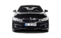 2013 AC Schnitzer BMW ACS4 front view wallpaper 2560x1600 jpg