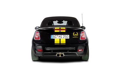 2013 AC Schnitzer Mini Cooper S Roadster [11] wallpaper