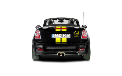 2013 AC Schnitzer Mini Cooper S Roadster [13] wallpaper