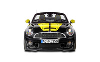 2013 AC Schnitzer Mini Cooper S Roadster [7] wallpaper 2560x1600 jpg