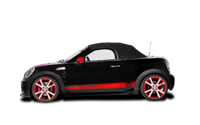 2013 AC Schnitzer Mini Cooper S Roadster [10] wallpaper