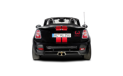 2013 AC Schnitzer Mini Cooper S Roadster [14] wallpaper