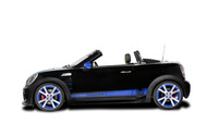 2013 AC Schnitzer Mini Cooper S Roadster [3] wallpaper 2560x1600 jpg