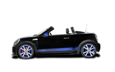 2013 AC Schnitzer Mini Cooper S Roadster [3] wallpaper
