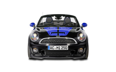 2013 AC Schnitzer Mini Cooper S Roadster [2] wallpaper
