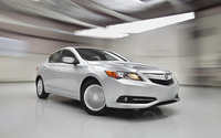 2013 Acura ILX wallpaper 1920x1200 jpg