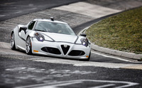 2013 Alfa Romeo 4C wallpaper 1920x1200 jpg
