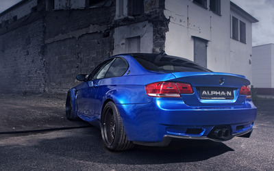 2013 Alpha-N BMW M3 [3] wallpaper