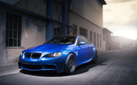 2013 Alpha-N BMW M3 wallpaper 1920x1200 jpg