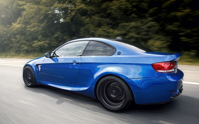 2013 Alpha-N BMW M3 [8] wallpaper