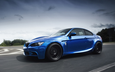 2013 Alpha-N BMW M3 [2] wallpaper