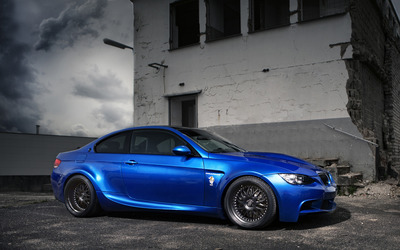 2013 Alpha-N BMW M3 [4] wallpaper
