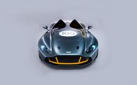 2013 Aston Martin CC100 Speedster wallpaper 1920x1200 jpg