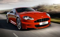 2013 Aston Martin DBS wallpaper 1920x1200 jpg