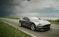 2013 Aston Martin Vanquish wallpaper 1920x1200 jpg